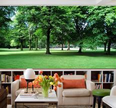 3D Grüne Wälder, Wiesen 355 Fototapeten Wandbild Bild Tapete Familie Kinder - $51.18+