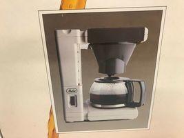 Vintage MELITTA 4s ELAN Coffee MAKER Original BOX Never Used UNTESTED image 3