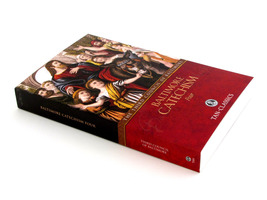 Baltimore Catechism Volume One by The Third Council of Baltimore image 3