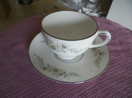Wedgwood Westbury cup and saucer 12 available - $15.79