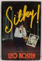 Silky! A Detective Story by Leo Rosten - $3.99