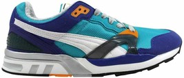 Puma Trinomic XT 2 Plus Bluebird/Spectrum Blue 355868 08 Men's SZ 7.5 - $49.87