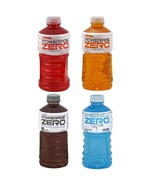 Powerade Zero VARIETY Sports Drink 0 Calorie 32 Fl Oz (Pack of 10) - $37.99