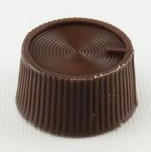 Vintage Farberware Crock-R-Cooker 269 Replacement Knob Brown 18019 - €15,02 EUR