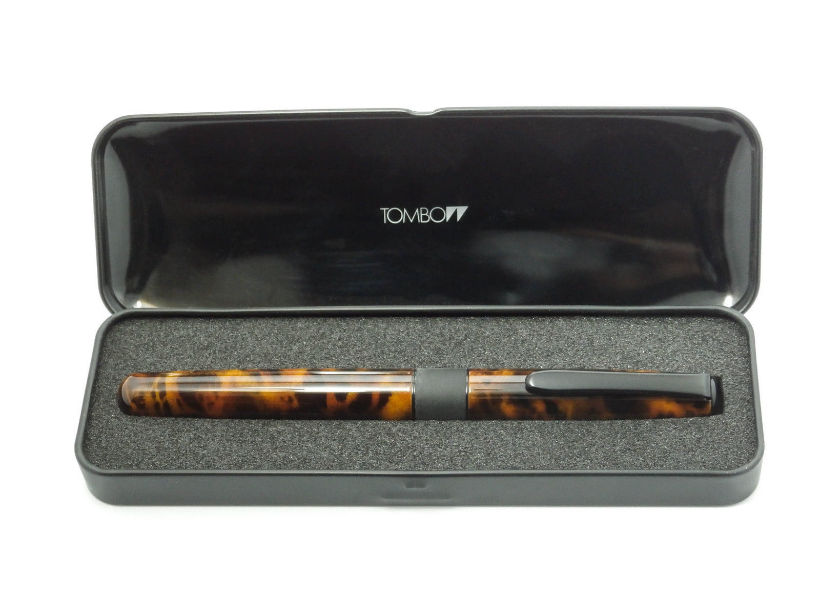 Tombow Zoom 503 - Marble designs - Rollerball Pen, Made in Japan, Free shipping! image 2