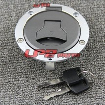 Fuel Gas Tank Cap Cover Keys for Honda Grom AC MSX125 Motrac M2 M3 Skyteam 2017 - $29.99