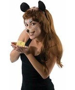 RUBIE'S THEATRICAL EFFECTS LITTLE MOUSE NOSE APPLIANCE LATEX PROSTHETIC ... - $12.09