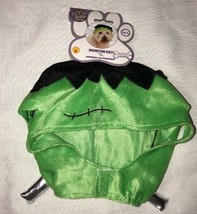 Monster Hat Size M/L Rubie's Pet Shop Pet Costume Medium Large - $6.99