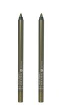 (Quantity of 2) Styli-Style Line & Seal, Waterproof Eyeliner, Olive 139 (ELS019) - $18.98