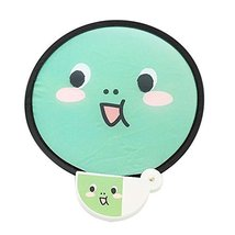Gentle Meow Folding Fan Portable Handheld Fan Cloth Foldable Fan Summer ... - €8,69 EUR