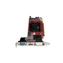 1GB HP AMD Radeon HD 8350 DVI VGA HDMI PCI Express x16 Graphics Card HD8... - $87.95
