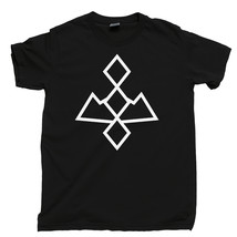 Owl Cave Symbol T Shirt, Twin Peaks Ghostwood Forest Men's Cotton Tee Shirt - $13.99+
