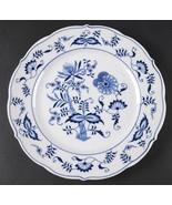 1950's Blue Danube by Blue Danube (Japan) Porcelain Ceramic side Plate M... - $17.99