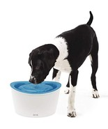 Zeus Fresh & Clear Elevated Dog and Cat Water Dispenser, Large Drinking ... - $15.74