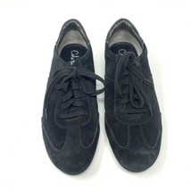 Cole Haan Womens Sneakers Size 9 Black Oxford Athletic Shoes - $53.73 CAD