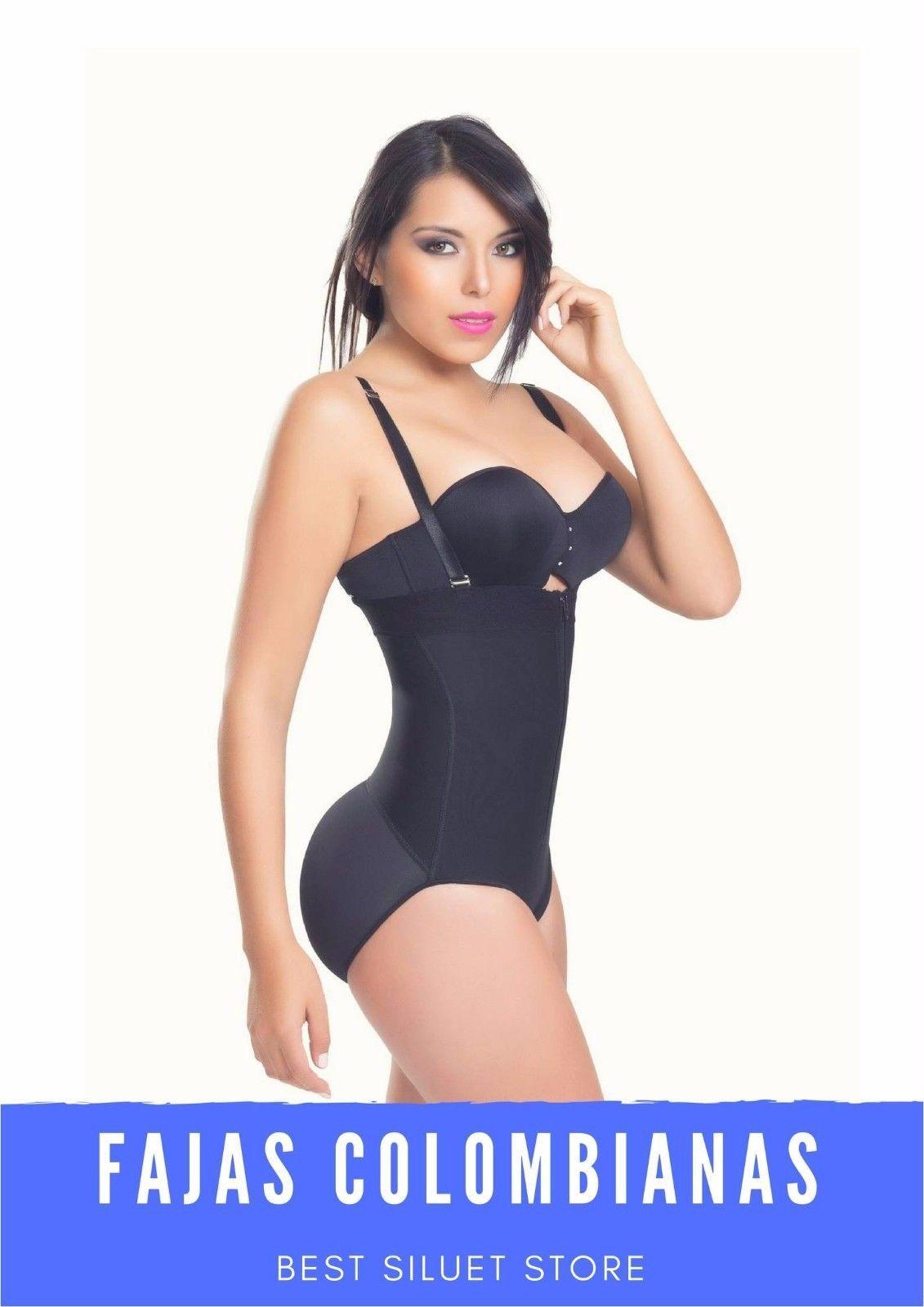 71199736725 Ann Slim Faja Colombiana Comfy 2101 Body and 50 similar items