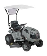 Craftsman / MTD Riding Mower Deluxe Sun Shade ACCESSORY - $197.99