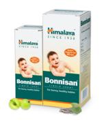 Himalaya Bonnisan Liquid - Keeps babies healthy & 200ml - $23.35