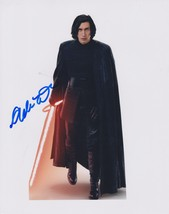 "Adam Driver Signed Autographed ""Star Wars"" Glossy 8x10 Photo - COA Holograms - $99.99"