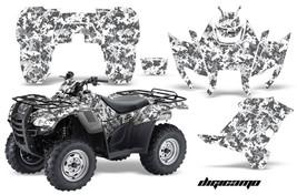ATV Graphics Kit Decal Sticker Wrap For Honda Rancher AT 2007-2013 DIGIC... - $168.25