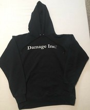 Damage Inc Sweatshirt Hoodie Small 34-36 - $34.21
