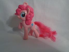 McDonald's My little Pony PVC 2012 Hasbro Pinky Pie Balloons - $1.09