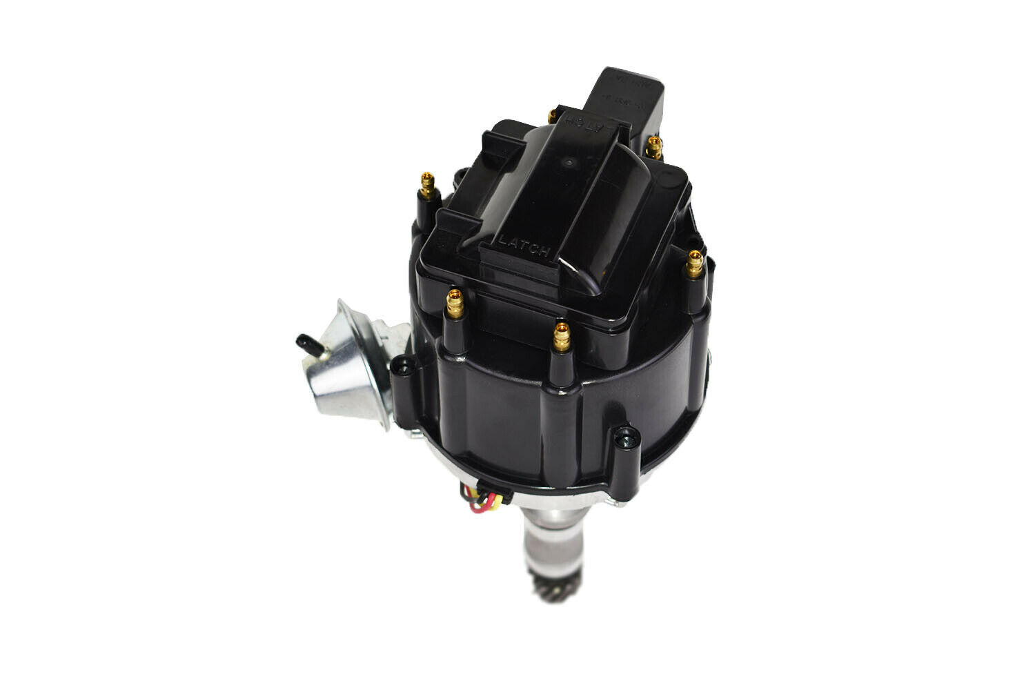A-Team Performance HEI Distributor 65K Coil Buick Odd Fire V6 225 231 3.7L 3.8L