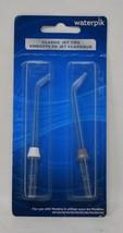 Waterpik Classic Jet Tips For Use W/ Models WP-100/105/110/120/130/250/260/300 - $10.28