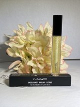 AUTHENTIC MAC - Goldyrocks - Dazzleglass Lip Gloss - New In Box - Fast/Free - $13.81