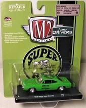 M2 Machines 1970 Dodge Super Bee Auto-Drivers - $9.90