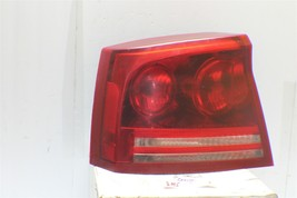 2006-2008 Dodge Charger Left Driver Genuine OEM tail light Module 324 2M5 - $19.79