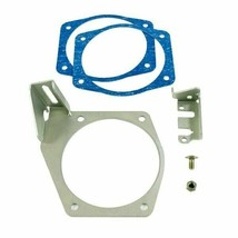 LS LSX LS1 LS2 LS3 LS6 LS7 Throttle Cable Bracket For Intakes 92MM 102MM