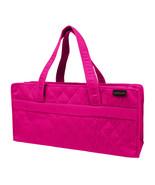 Yazzii Small Knitting Bag Fuchsia - $50.50