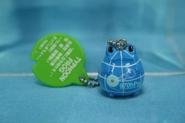 Bandai Frog Style Collection Gashapon 2006 Autumn Mini Figure Keychain Typhoon - $19.99