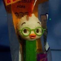 """Chicken Little """"Chicken Little"""" Candy Dispenser by PEZ (B). - $8.00"""