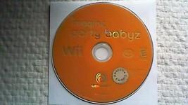 Imagine: Party Babyz (Nintendo Wii, 2008) - $4.95