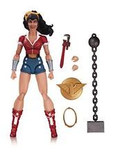 DC Collectibles Bombshells Wonder Woman Action Figure - $21.84