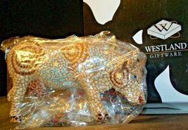 CowParade A Starry Night In Texas Item # 7255 Westland Giftware AA-191893 Vinta image 3