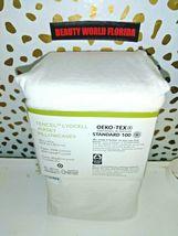 KING Size Tencel Jersey Blend Pillowcase Set WHITE Project 62+ Nate Berkus NEW image 3
