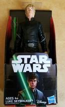 LUKE SKYWALKER 5.5 Inch Figure Hasbro Star Wars Return of the Jedi (2015... - $8.60
