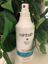 Neutrogena Rainbath Dry Oil Spray 3.5 FL OZ ( NO CAP) - $55.00