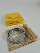 Kodak Series VI Adapter Ring 42mm-1 21/32 in. Made in USA READ concernin... - $8.62