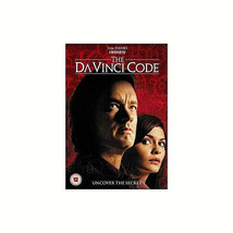 An item in the DVDs & Movies category: The Da Vinci Code Feat Tom Hanks - (DVD 2006)  -  FREE POSTAGE**