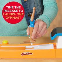 Fantastic Gymnastics Vault Challenge Game Gymnast Toy For Girls & Boys Ages 8+ image 4