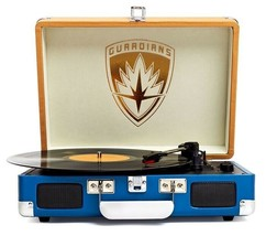 Guardians Of The Galaxy Crosley Cruiser Deluxe Turntable/Ltd. - NEW/SEALED - $263.33