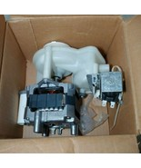 GE Dishwasher Motor and Pump Assembly DP142 - $104.93