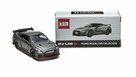Tomica Nissan custom-made NISSAN GT-R NISMO R35 special color 1/62 mini car - $128.31