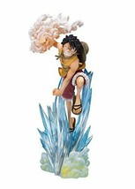 Japon Figurine Bandai Figurines Art Zéro One Piece Monkey D.Luffy de Japon - $100.94