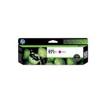 HP 971XL Magenta High Yield Ink Cartridge CN627AM - $138.30