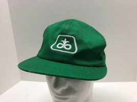 VTG Pioneer Seeds K Products Snapback Trucker Farmer Hat Cap Made in USA... - $22.72